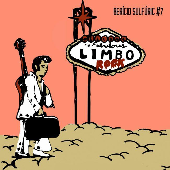 7 – Limbo Rock