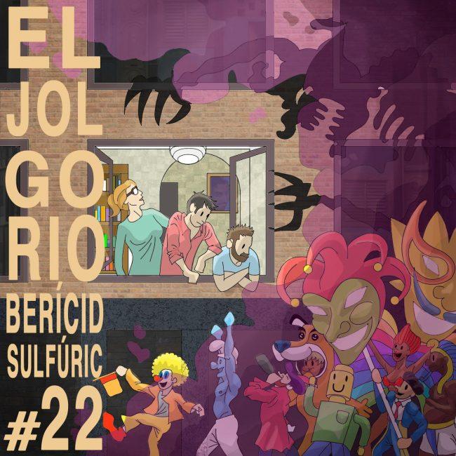 22 – El Jolgorio