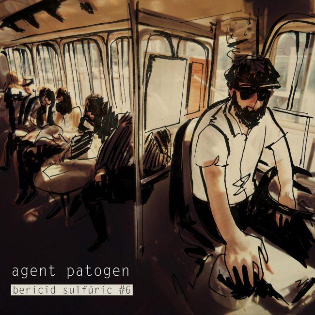 6 – Agent Patogen