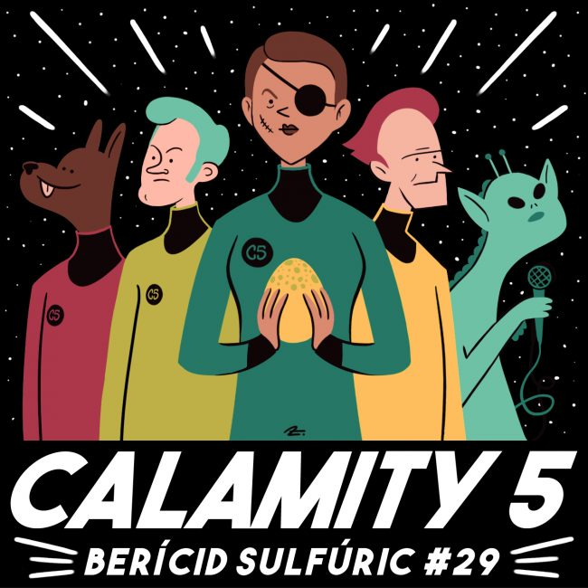 29 – Calamity 5