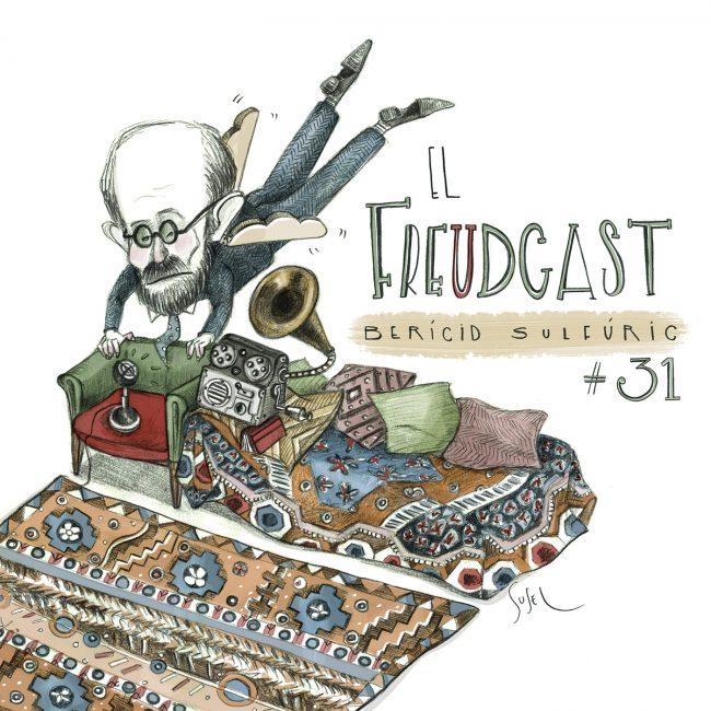 31 – El Freudcast