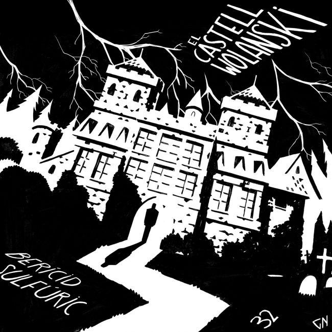 32 – El Castell Wolanski