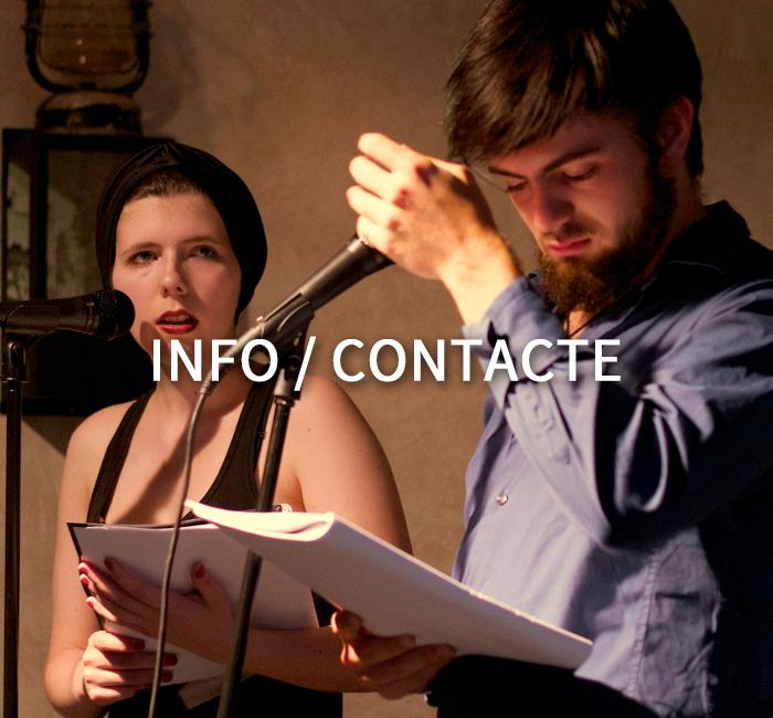 Info / Contacte