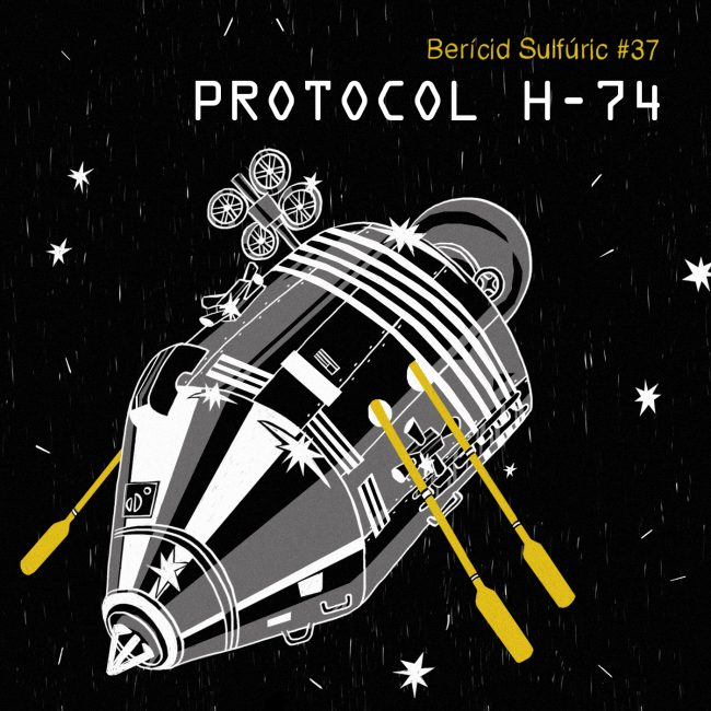37 – Protocol H-74
