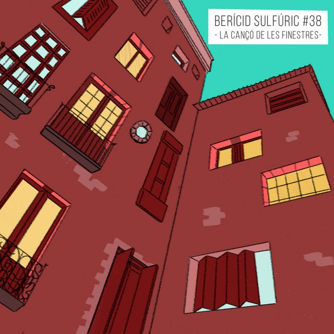 38 – La cançó de les finestres