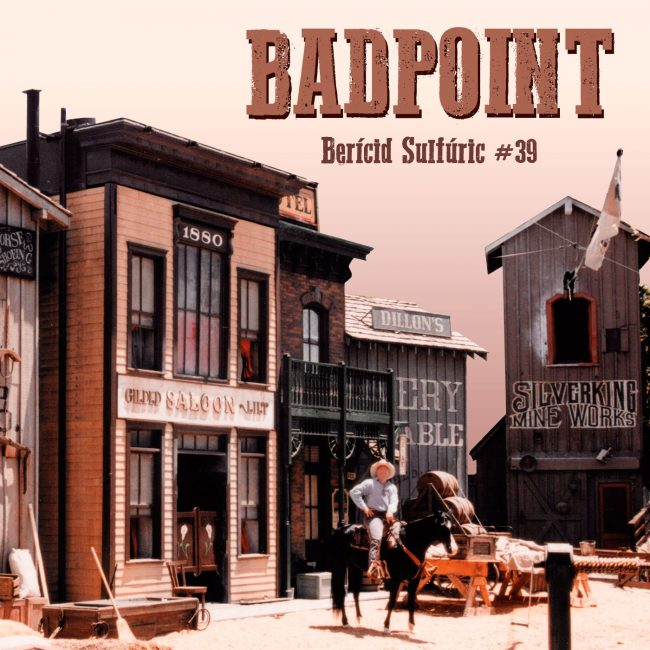 39 – Badpoint
