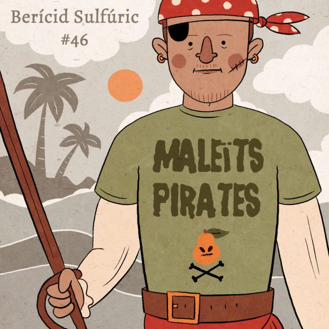 46 – Maleïts pirates