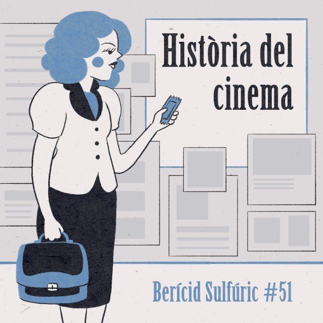 51 – Història del cinema